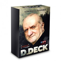 D. DECK by Dominique Duvivier
