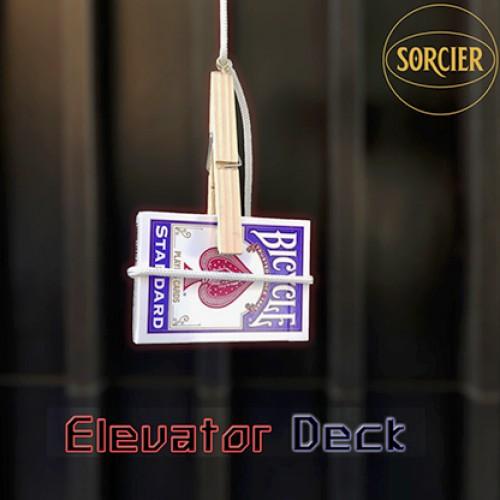 Elevator Deck by Sorcier Magic