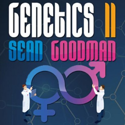 Genetics 2 by Sean Goodman