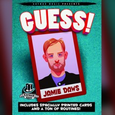 Guess by Jamie Daws