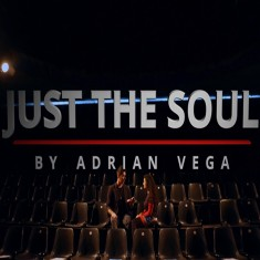 Just the Soul by Adrian Vega