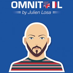 OMNITOOL by Julien Losa