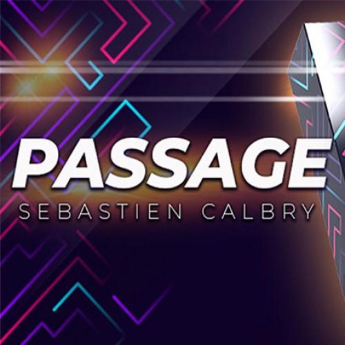Passage by Sebastien Calbry