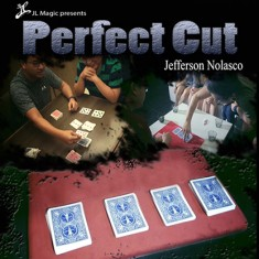 Perfect Cut by Jeff Nolasco