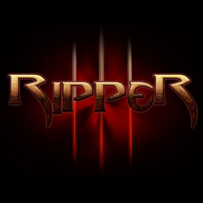Ripper by Matthew Wright