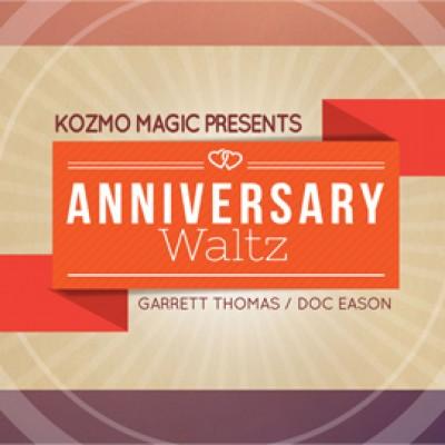 Anniversary Waltz by Garrett Thomas & Doc Eason