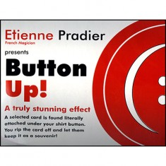 Button Up! by Etienne Pradier