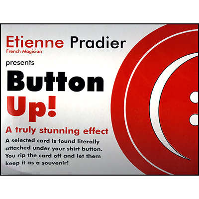 Button Up! - Etienne Pradier