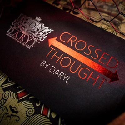 Crossed Thought by DARYL