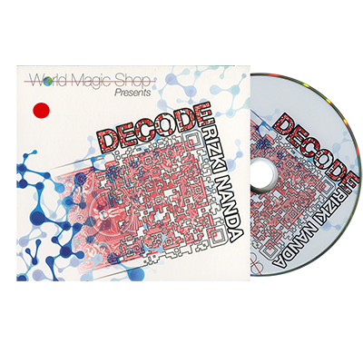 Decode by Rizki Nanda (Red)