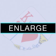 Enlarge by Sansminds