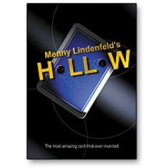 Hollow by Menny Lindenfeld