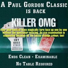 Killer OMG by Paul Gordon