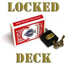 Locked Deck