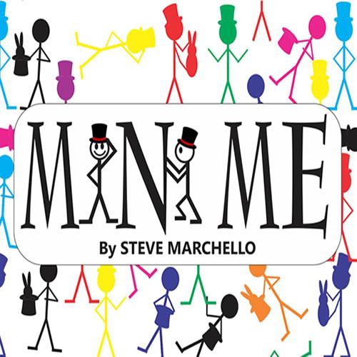 Mini Me by Steve Marchello