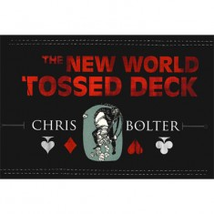 The New World Tossed Deck by Christopher Bolter
