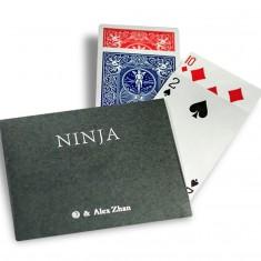 Ninja by Alex Zhan
