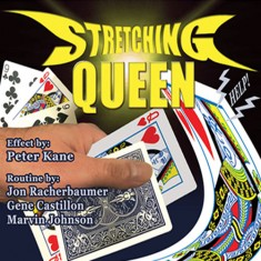 The Stretching Queen by Peter Kane