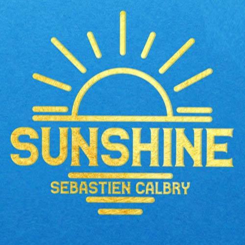 Sunshine by Sebastien Calbry