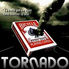 Tornado Box - Mickael Chatelain