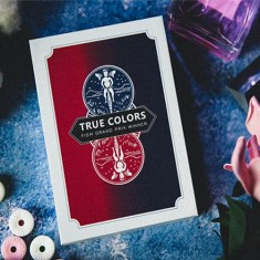 True Colours by Eric Chien & TCC