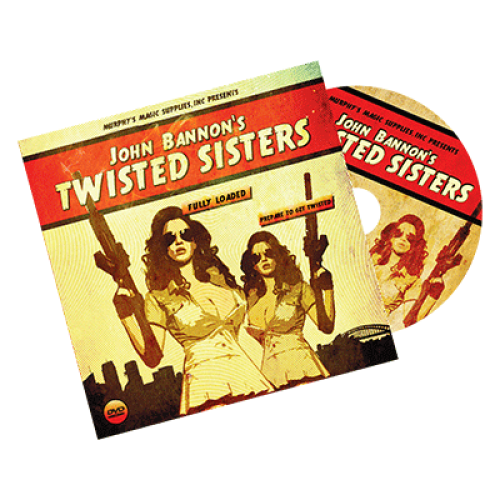 Twisted Sisters 2.0