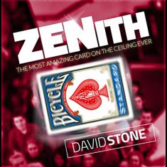 Zenith by David Stone