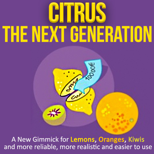 Citrus - The Next Generation