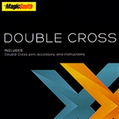 Mini Double Cross by Mark Southworth