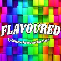 Flavoured by Gustavo Sereno