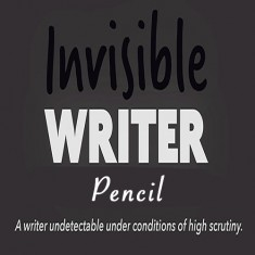 Invisible Writer (Pencil) - Vernet