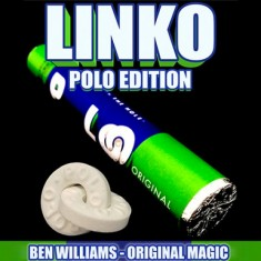 Linko POLO by Ben Williams