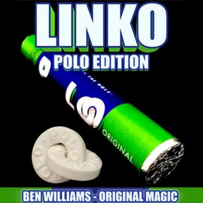 Linko POLO by Ben Williams