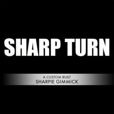 Sharp Turn by Matthew Wright