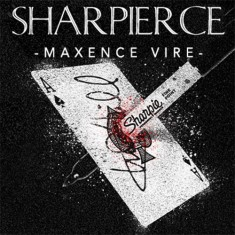 Sharpierce by Maxence Vire