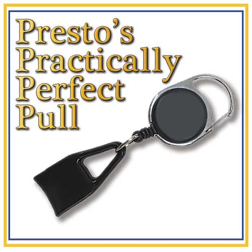 Presto's Practically Perfect Pull by PropDog