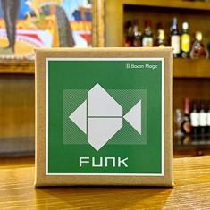 Funk by Bacon Magic