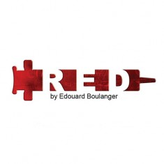 RED by Edouard Boulanger