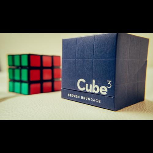 cube 3 by steven brundage pdf
