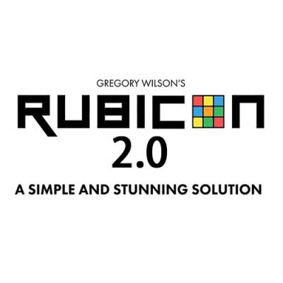 Rubicon 2.0 by Greg Wilson