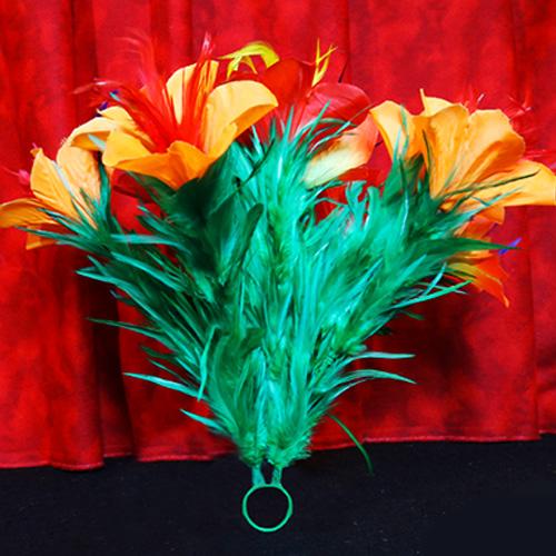 Classic Sleeve Bouquet Pair Deluxe - Mr. Magic