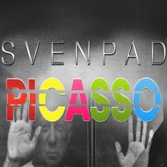 SvenPad® Picasso: Large Tri-Section (Large Format)