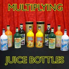Multiplying Juice Bottles