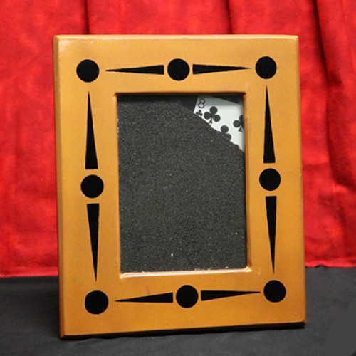 Sand Frame Deluxe by Mr. Magic