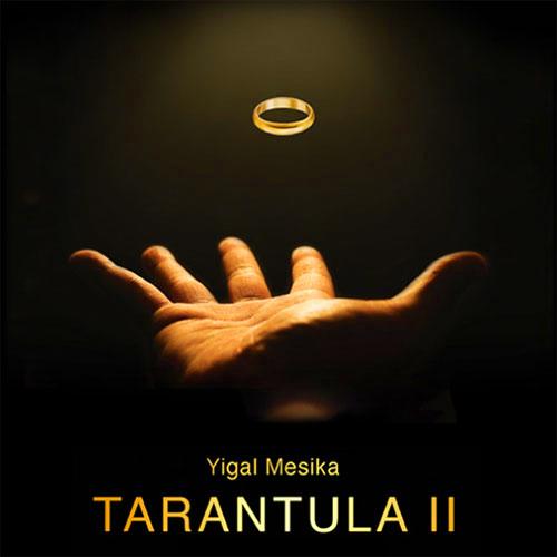 TARANTULA II - Yigal Mesika