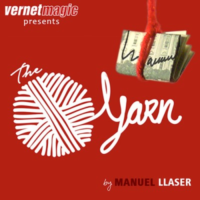 The Yarn - Manuel LLaser and Vernet