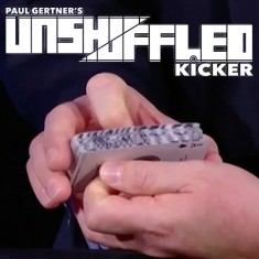 Unshuffled Kicker - Paul Gertner