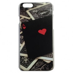 Cool Ace of Hearts iPhone case for 6/6s/7