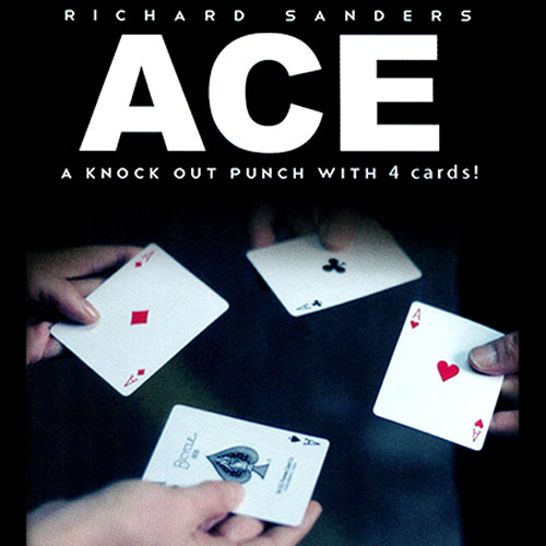 ACE by Richard Sanders