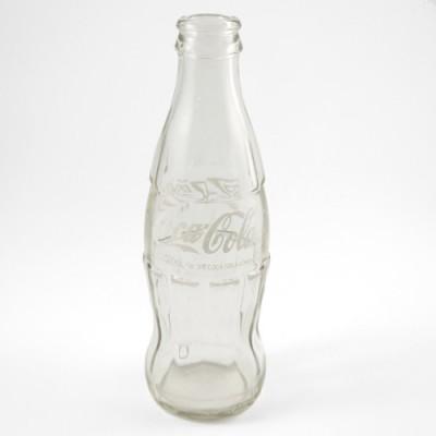 Bologna Coca Cola Bottle (Devil's Coke Bottle)